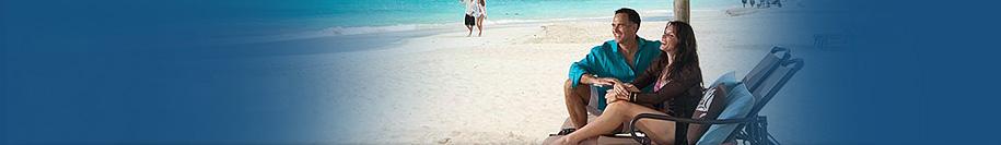 Sandals Travel Agents Portal