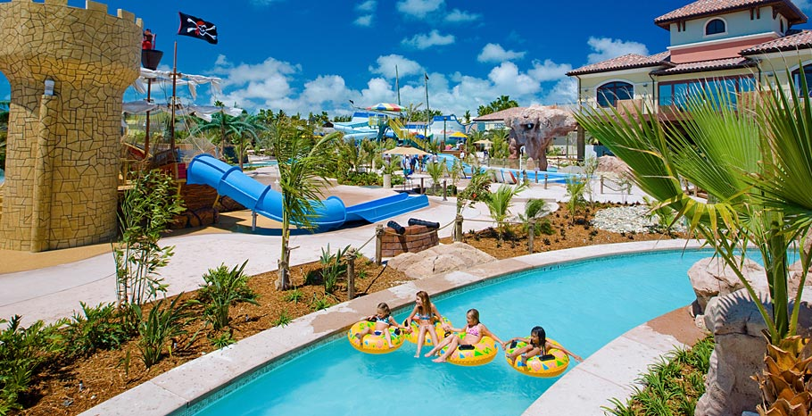 BEACHES TURKS & CAICOS Resort & Spa Coupon Vacation For Kids