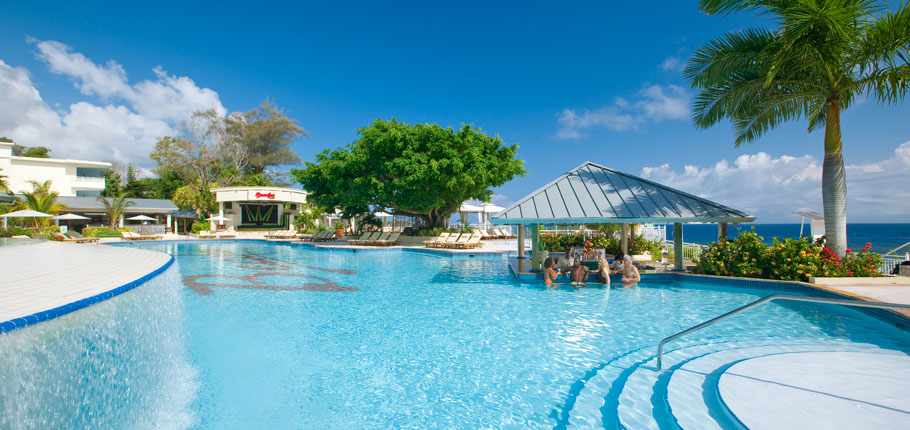 Beaches Family Resort BEACHES OCHO RIOS Coupon