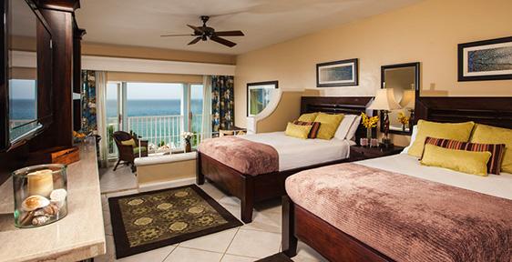 Rooms Amp Suites At Ocho Rios Jamaica All Inclusive Beaches