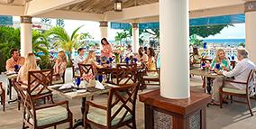Dining Bars At Beaches Ocho Rios