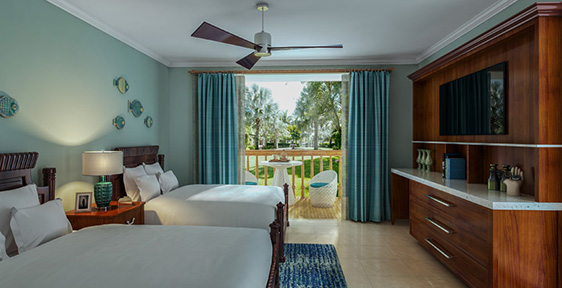 Rooms Amp Suites At Negril Jamaica Resorts Beaches