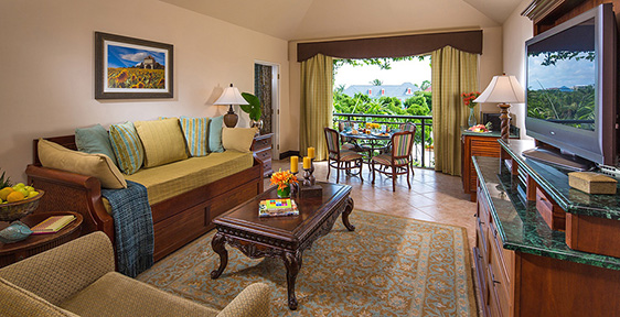 Family Suites At Turks Amp Caicos Resort Beaches