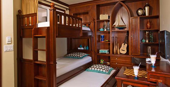 Family Suites At Turks Amp Caicos Resort Beaches