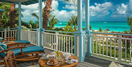 Rooms Amp Suites At Turks Amp Caicos Resorts Beaches