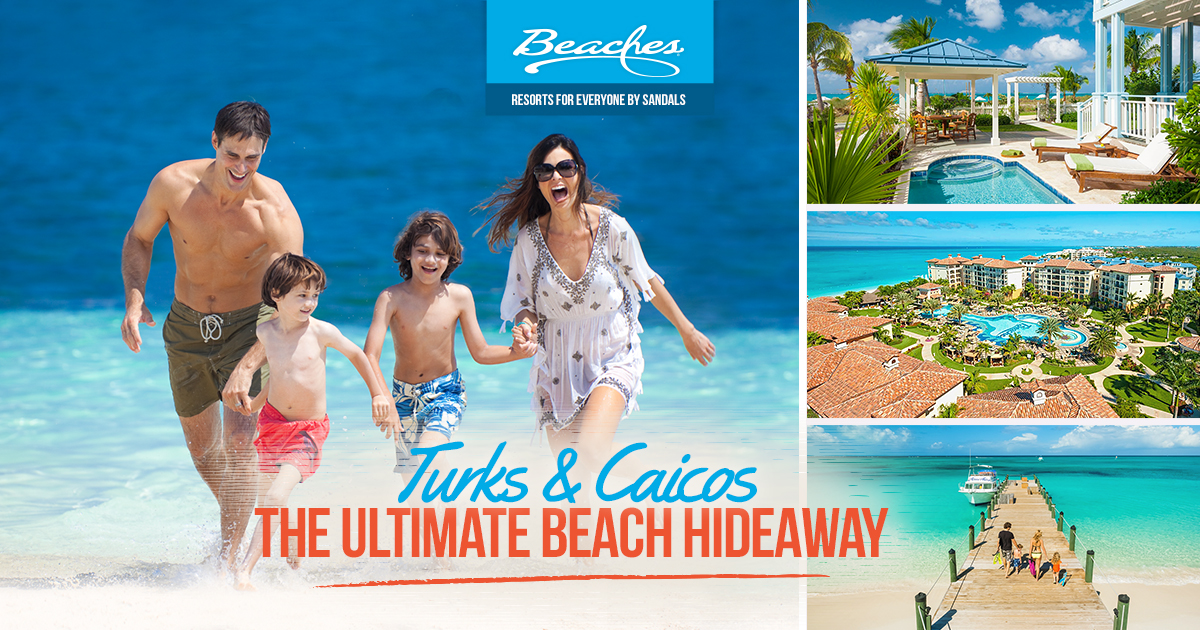 All Inclusive Turks Amp Caicos Vacation Resorts Beaches