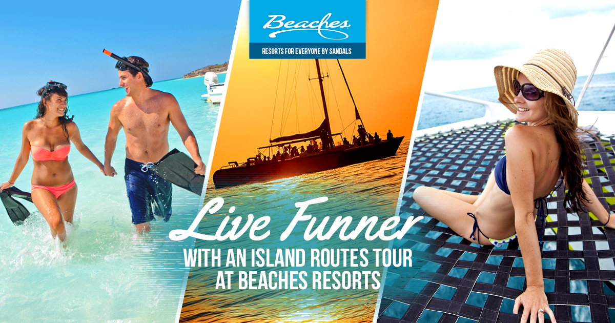 Tours At All Inclusive Resort In The Caribbean Beaches
