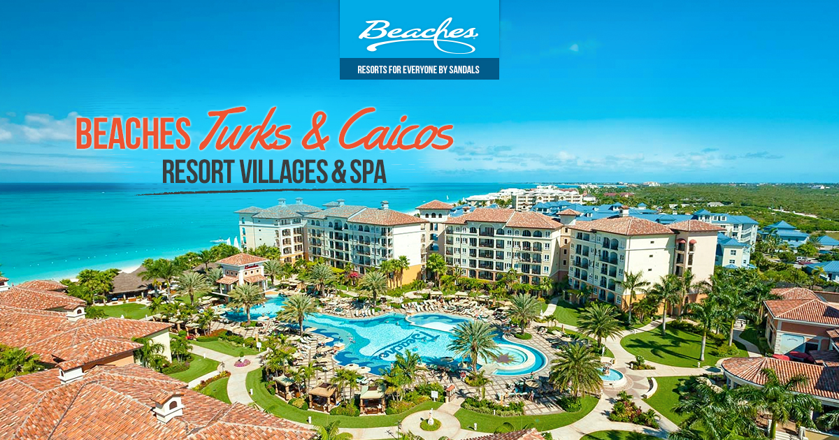 Beaches Resort And Spa Jamaica