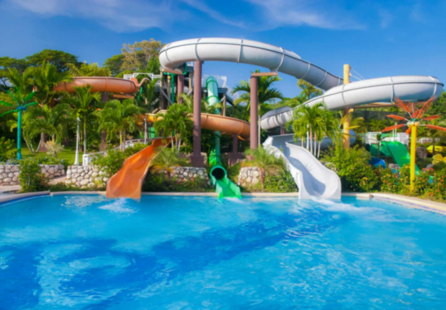 Pirates Island Water Park Jamaica Contact Number