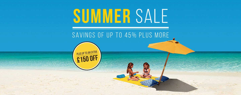 Beaches Turks & Caicos Special Offer