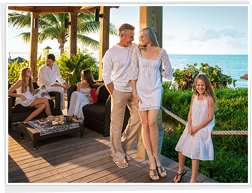 All Inclusive Family Reunion Vacations Beaches