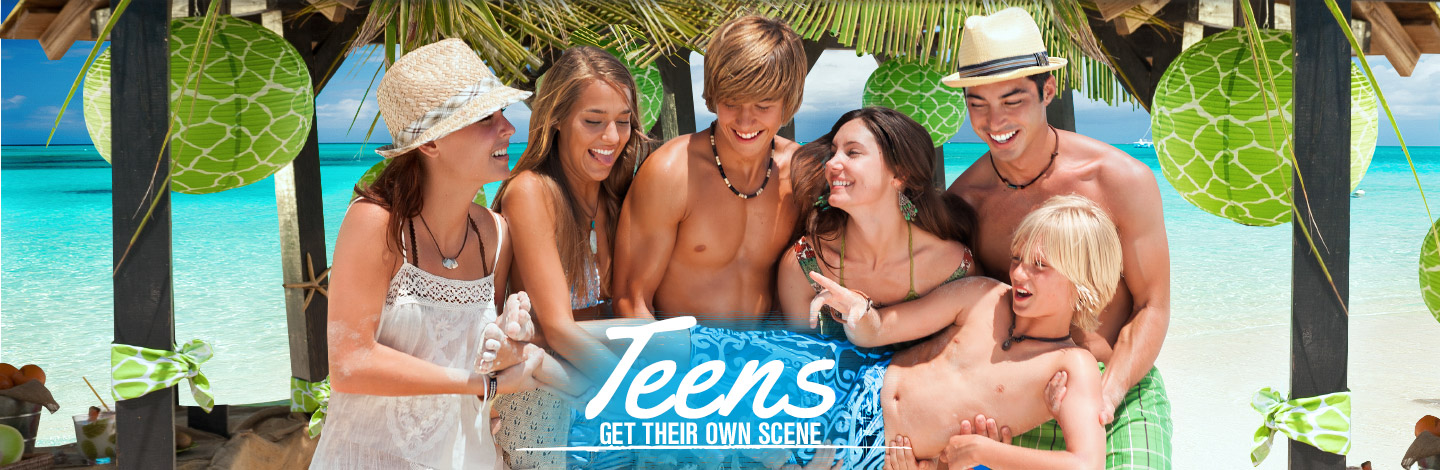 All Inclusive Vacation Activities For Teenagers Beaches