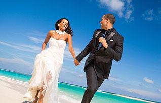 Beautiful Beginnings Wedding is FREE