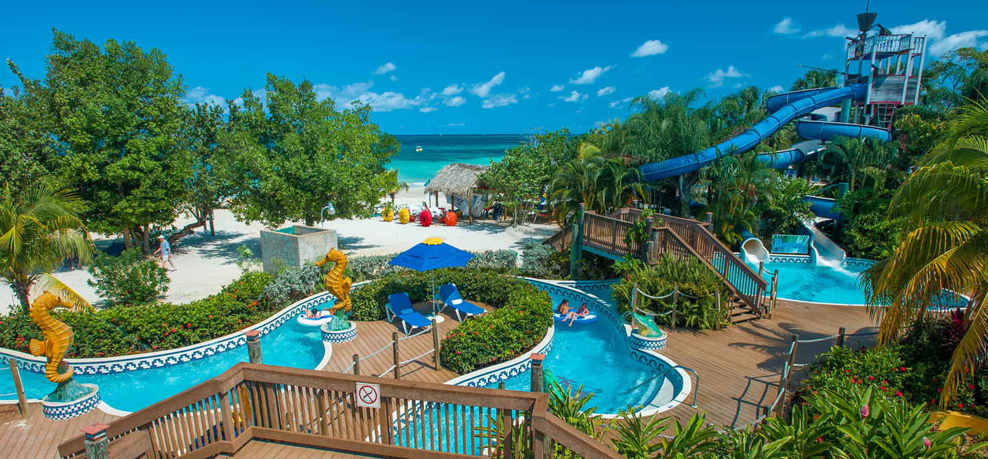 All-Inclusive Resorts in Negril, Jamaica | Beaches