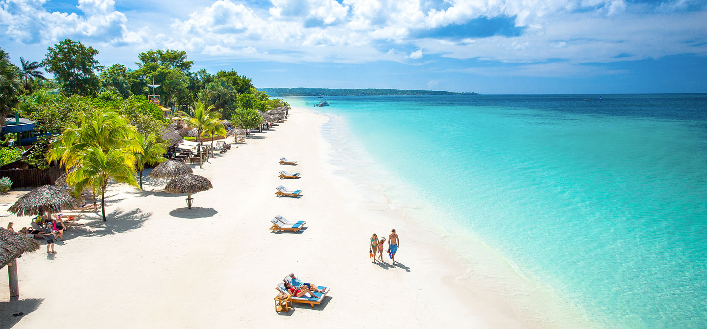 All Inclusive Resorts In Negril Jamaica