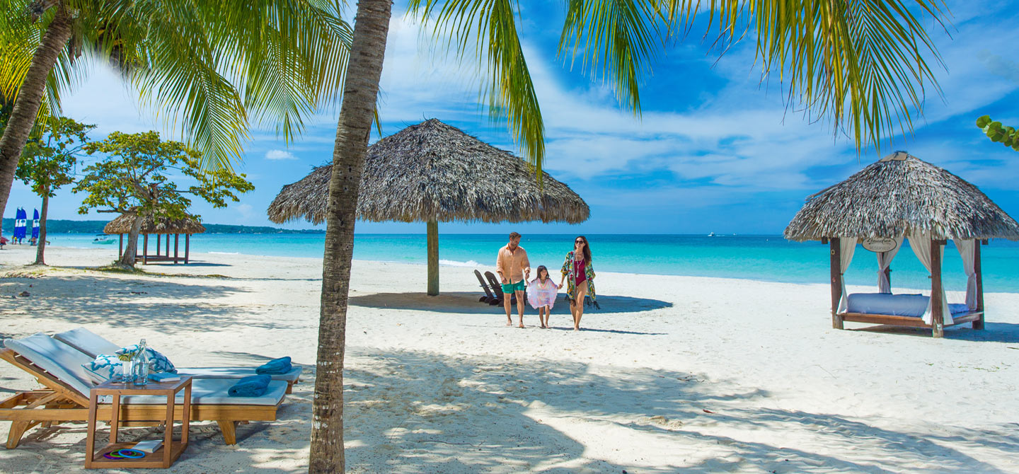 Beach Photo All Inclusive Resorts In Negril Jamaica Beaches