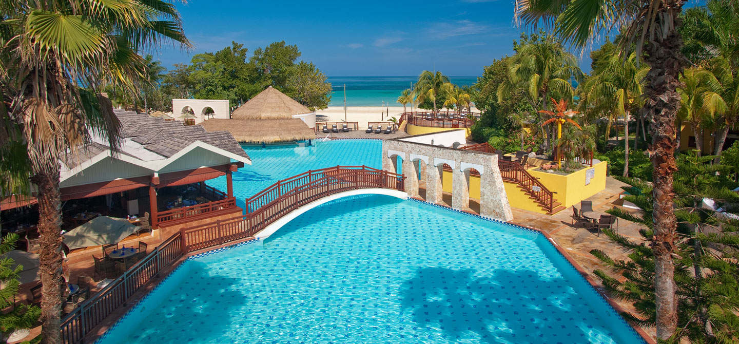 Sandals all inclusive family resorts 28 images all for Best all inclusive beach