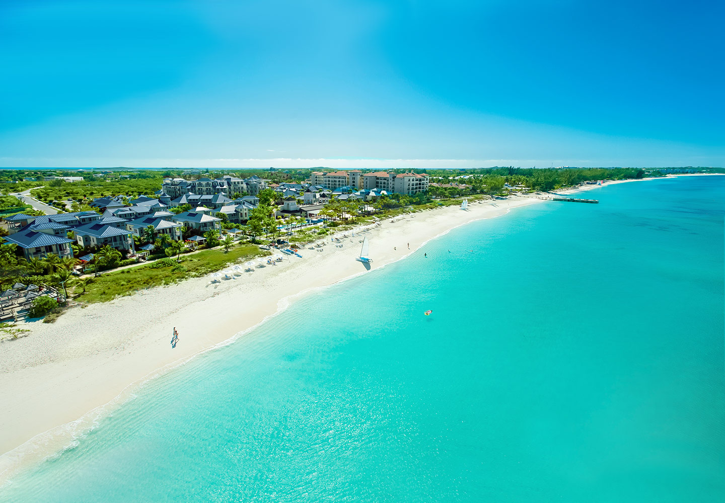 All-Inclusive in Providenciales, Turks & Caicos | Beaches