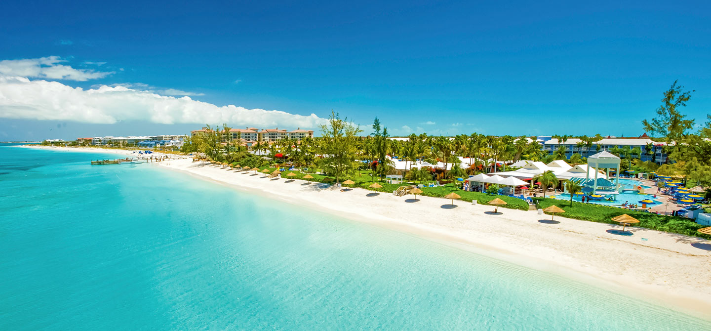 all inclusive resort in turks & caicos at beaches - turks & caicos