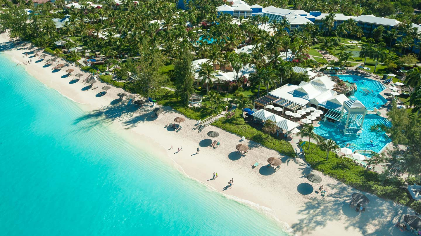 Best couple resorts caribbean all inclusive