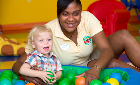 <span>Private</span> Childcare