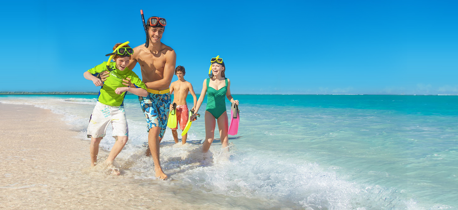 beaches resort signature visa credit card beaches