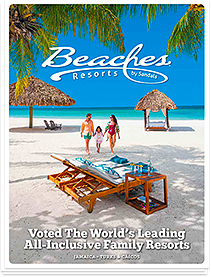 Beaches Brochure