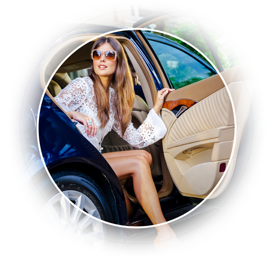 non-stop airport transfers