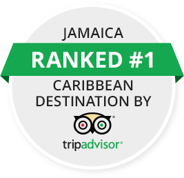 Jamaica ranked #1 destination by trip advisor