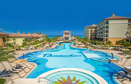 Turks And Caicos Resorts >> Turks Caicos All Inclusive Vacation On World S Best Beach Beaches