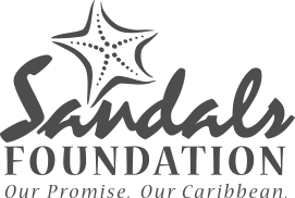Sandals Foundations Logo