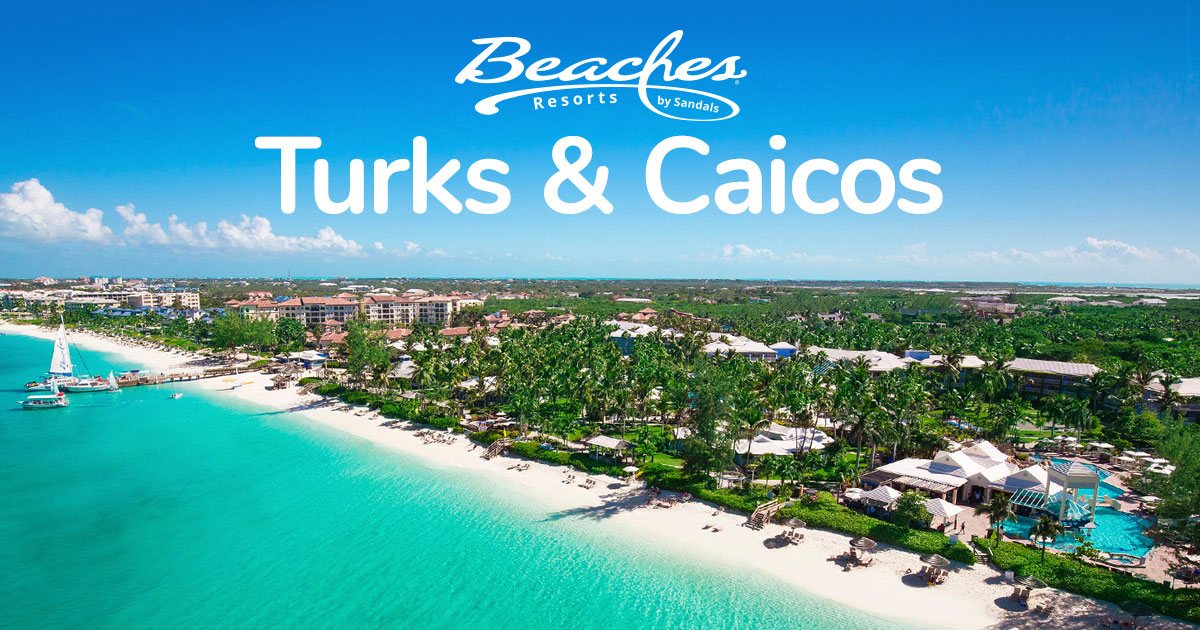 Turks And Caicos Resorts >> Beaches Turks Caicos All Inclusive Resort Family Friendly