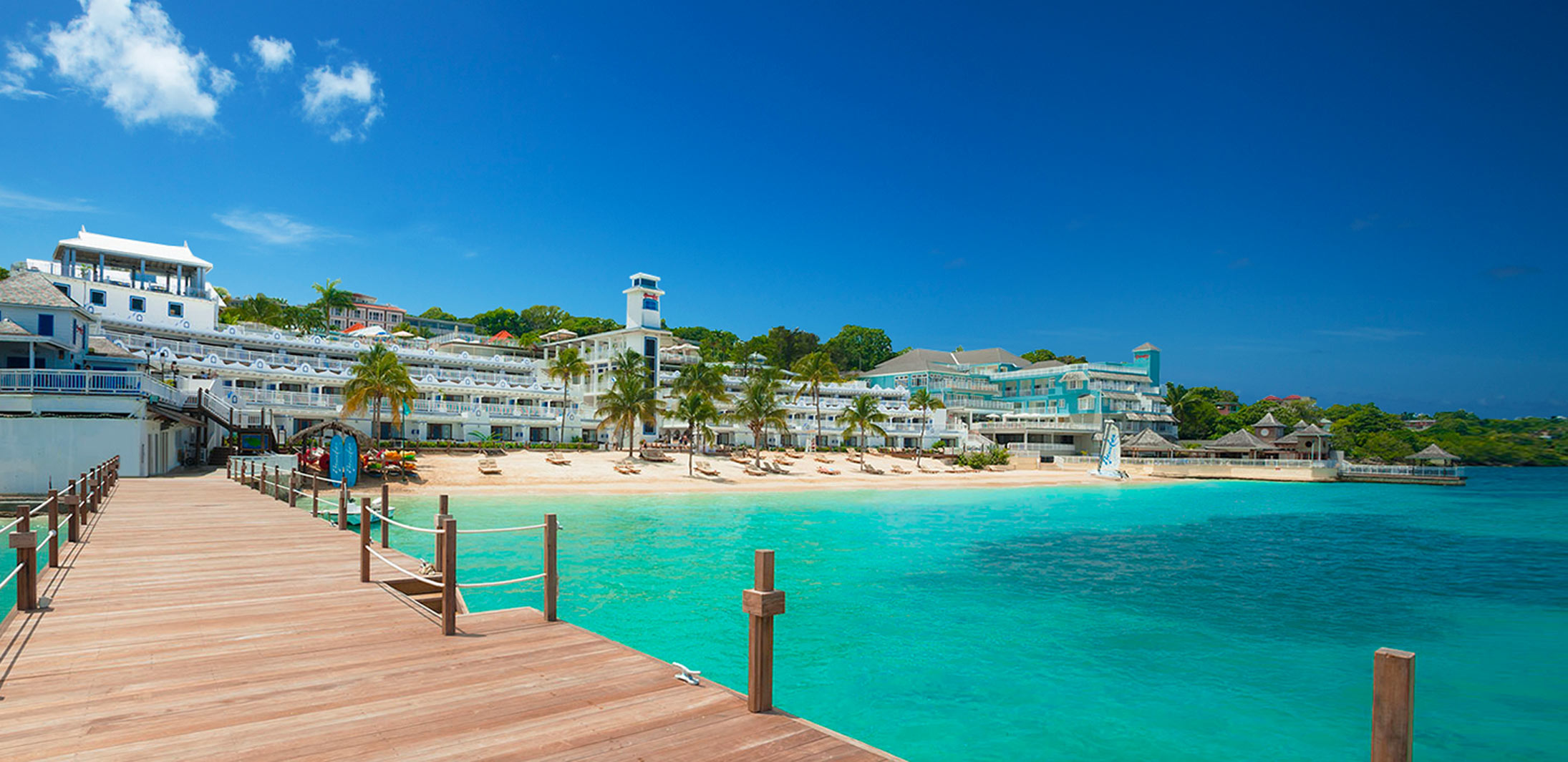 Beaches Resorts - Family Friendly Caribbean All-Inclusive