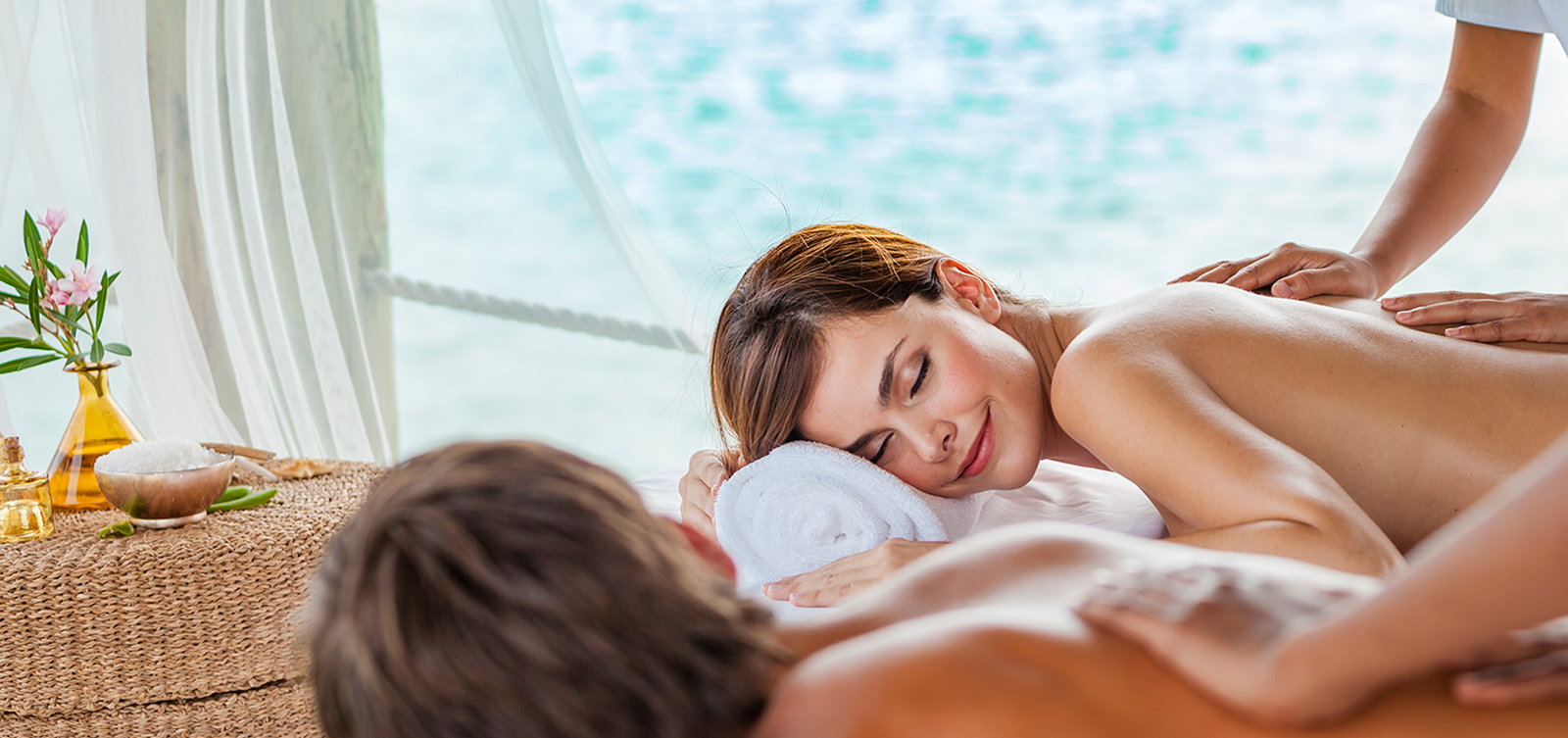 Red Lane Spa at Our All-Inclusive Resorts | Beaches