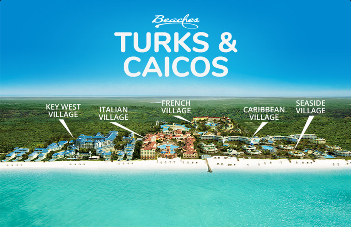 Turks And Caicos Resorts >> Luxury Rooms Suites At Beaches Turks Caicos Beaches