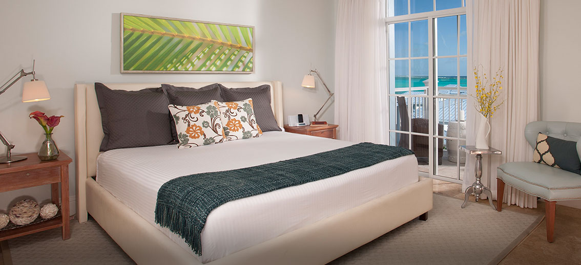 Key West Village Accommodation At Beaches Turks Caicos Beaches