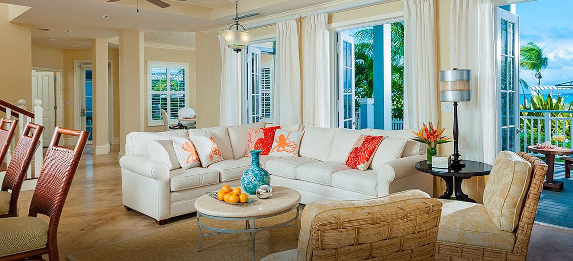 Key West Village At Turks Amp Caicos Resort Beaches