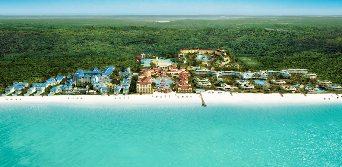Turks And Caicos Resorts >> Maps Of Turks Caicos Resort Beaches