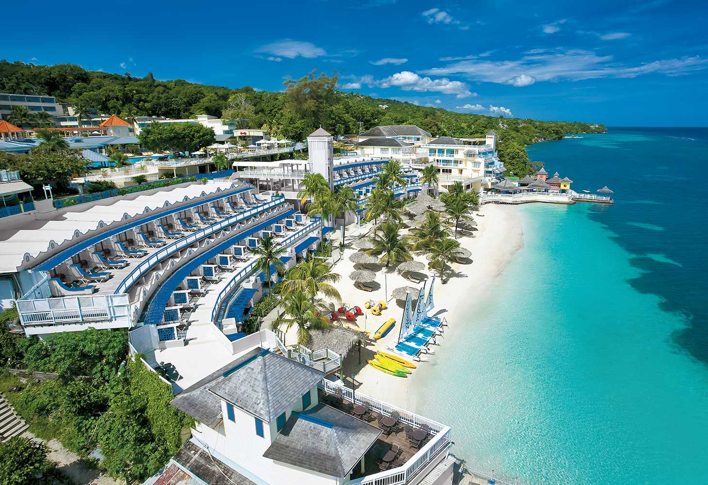 Jamaica Family Friendly All Inclusive Resorts Vacations Beaches