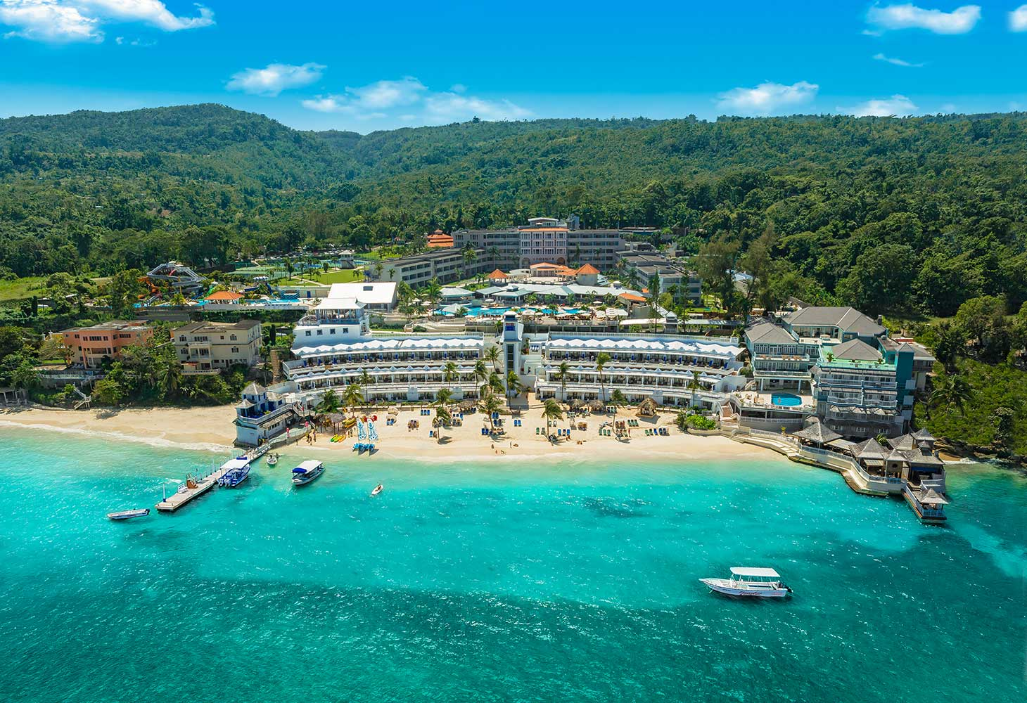 Jamaica's family beachfront getaway click to view this gorgeous resort