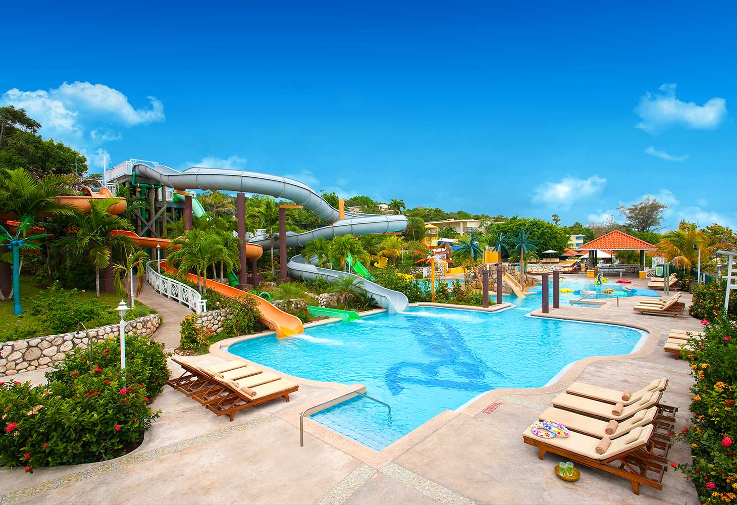 Jamaica The Best All Inclusive Family Resorts Amp Vacations