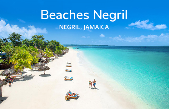 All Inclusive Resorts Caribbean Vacations 1 888 Beaches