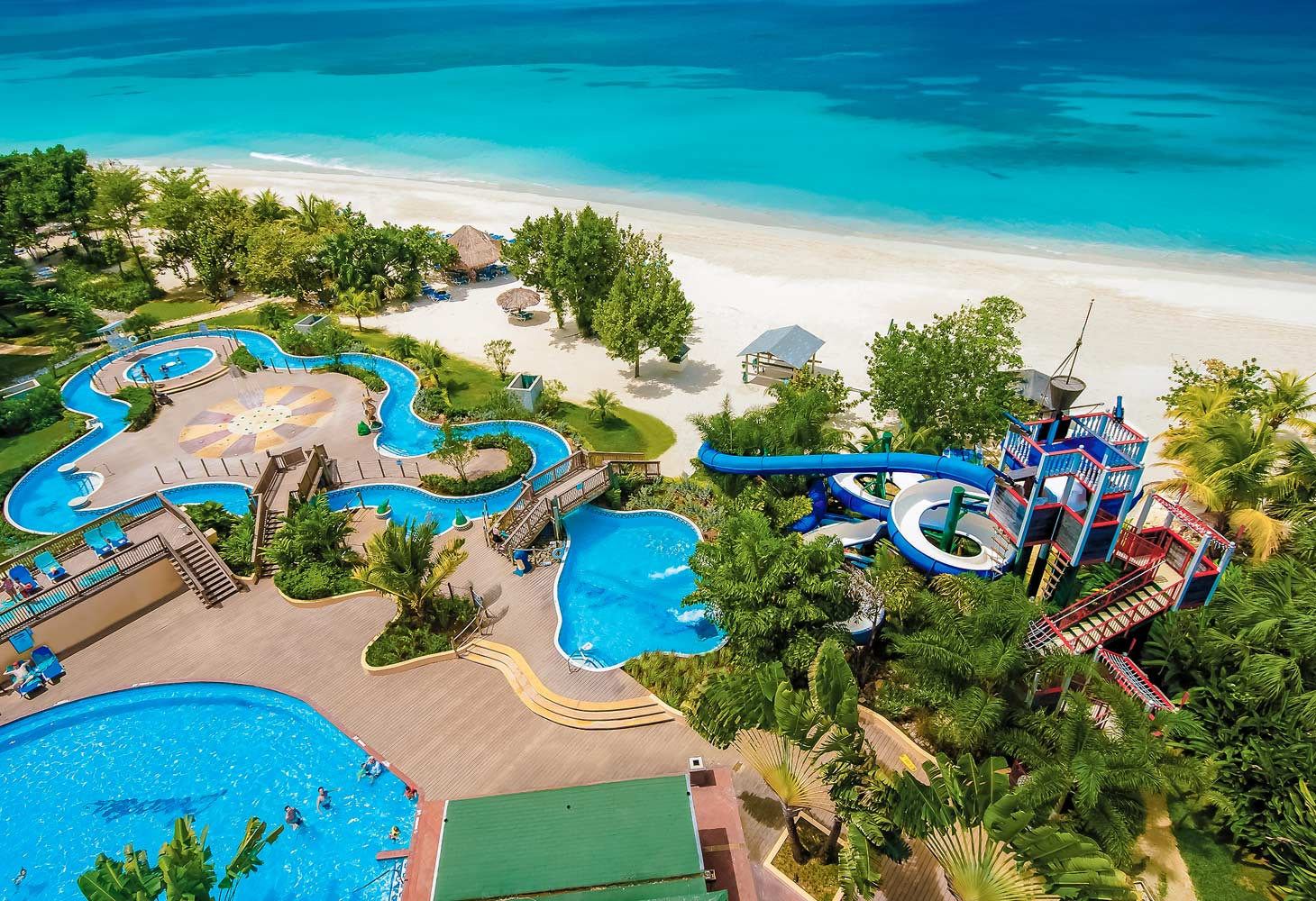 CaribbeanBeaches In Inclusive Vacations Friendly All Resortsamp; Kid VpUSzM