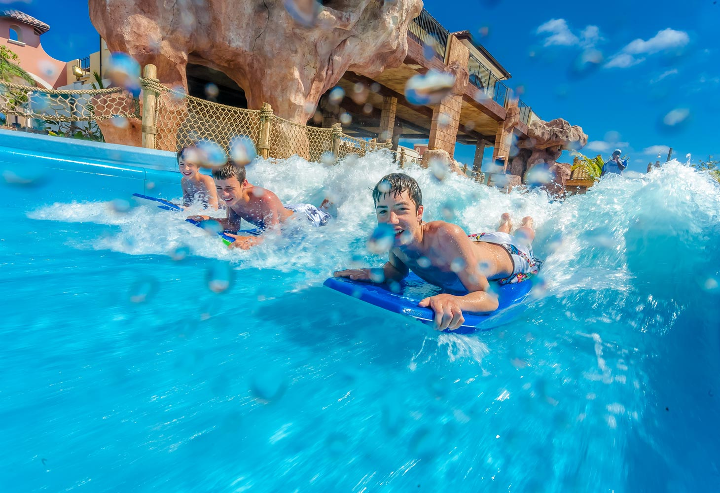 8a45674fe Kid-Friendly All-Inclusive Resorts   Vacations Packages
