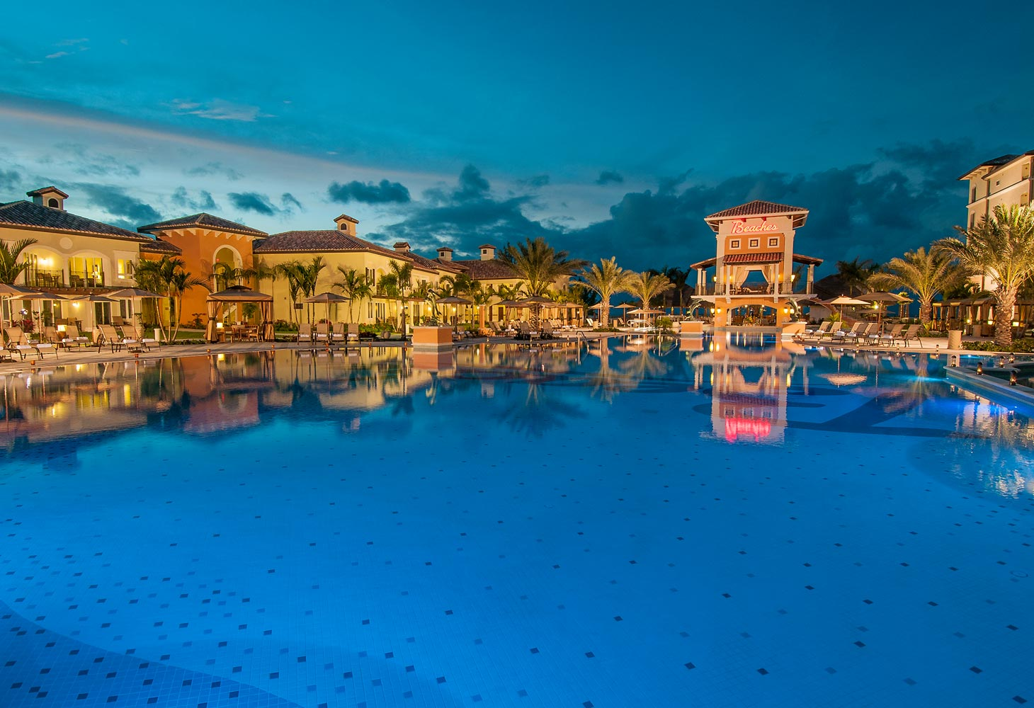 TURKS & CAICOS click to view this gorgeous resort.