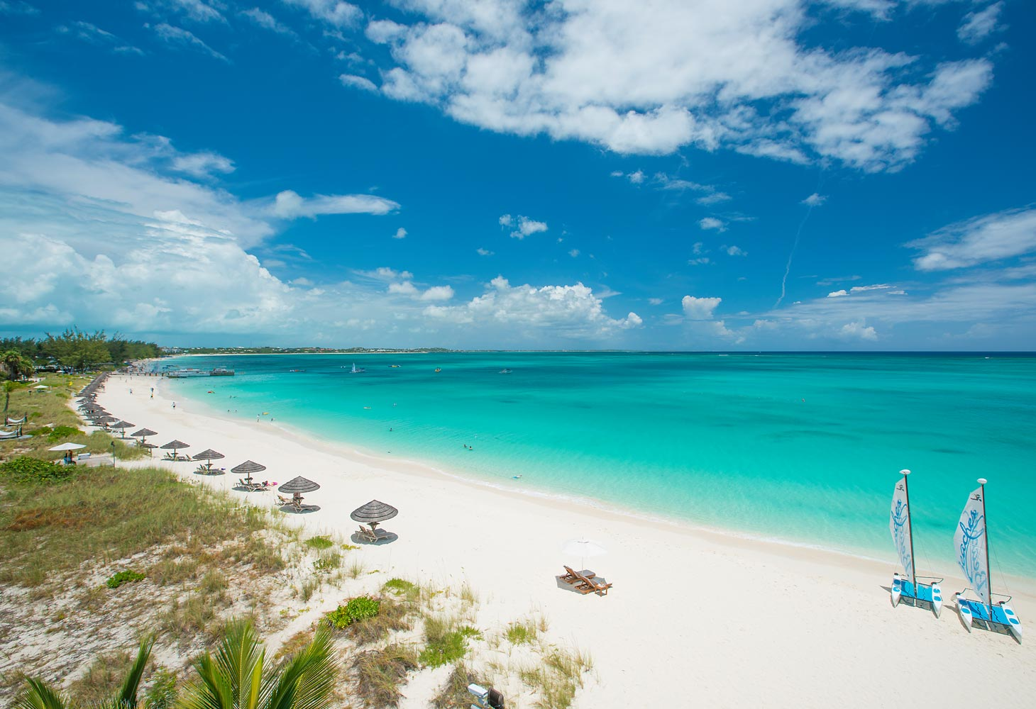 Family Beach Resorts In The Caribbean 1 888 Beaches