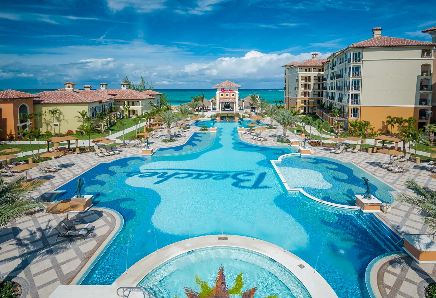 All Inclusive Family Friendly Resorts In The Caribbean