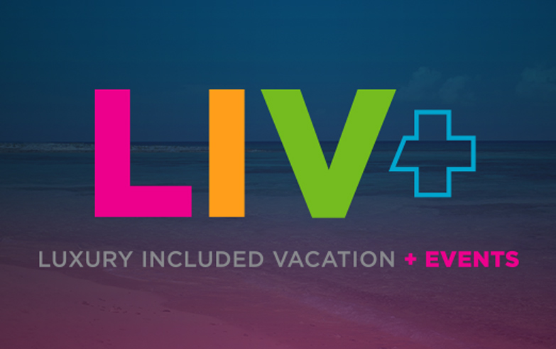 LIV+ Events