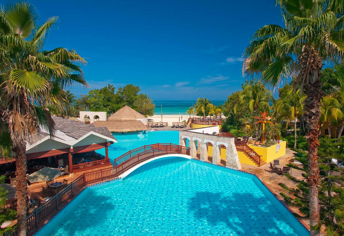 All Inclusive Carribean Beach Vacation Deals Beaches
