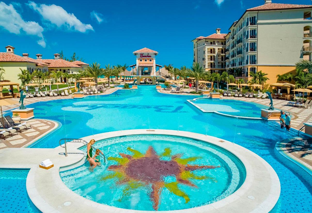 All Inclusive Vacation Deals Resort